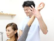 逗子市 逗葉鍼灸接骨院・葉山一色鍼灸接骨院の検査